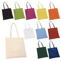 Pack of 20 Cotton Shoppers